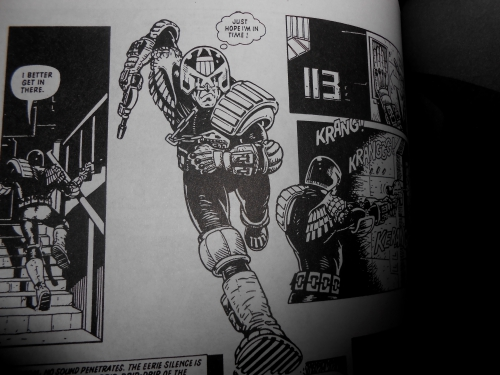 judge dredd files 07scifi future london