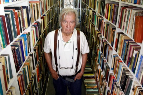 larry mcmurtry houston san francisco