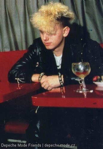 depeche mode a question of time xavier watremez