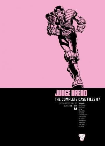 judge dredd tccf 07scifi future